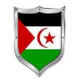 Sahrawi vector