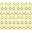 Seamless wine glass pattern vector