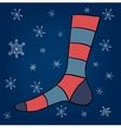Eps 10 sock vector