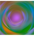Colorful abstract circular background vector