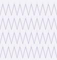 Chevrons seamless pattern vector