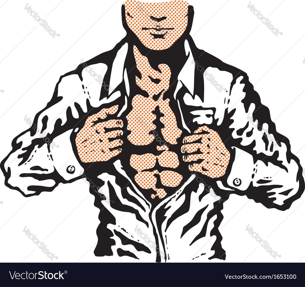 Man ink vector   Price: 1 Credit (USD $1)