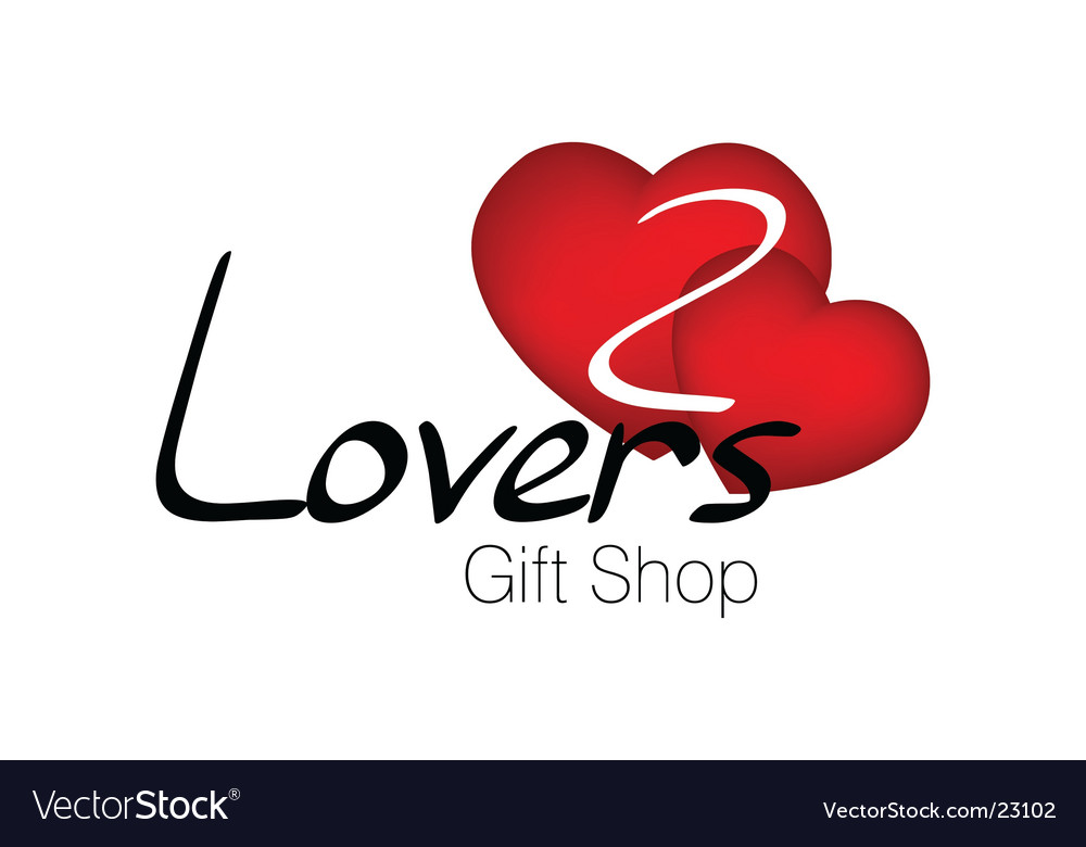2lovers shop vector | Price: 1 Credit (USD $1)