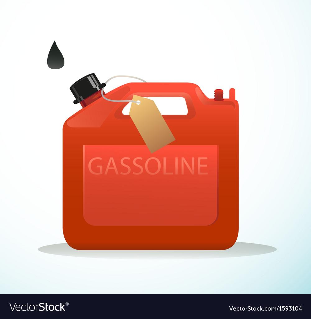 Gallon vector | Price: 1 Credit (USD $1)