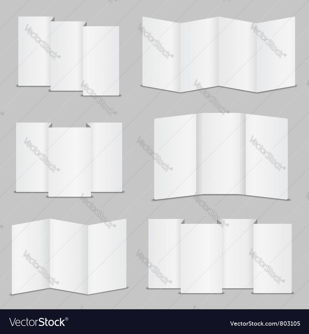 Brochure templates vector | Price: 1 Credit (USD $1)
