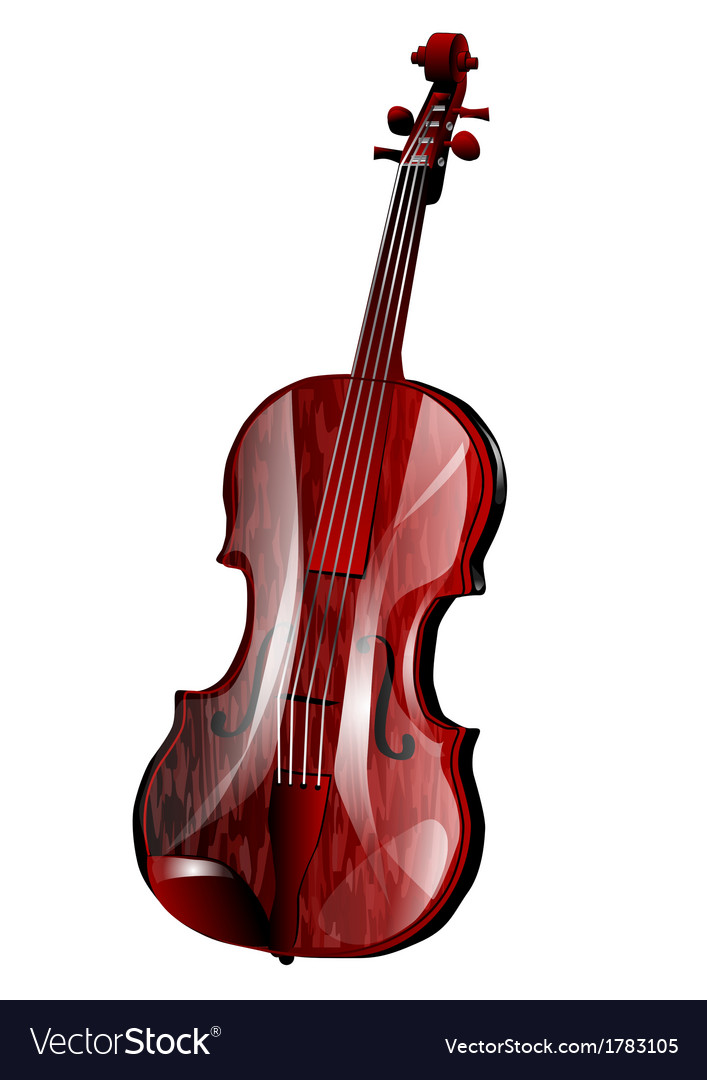 Viola vector | Price: 1 Credit (USD $1)