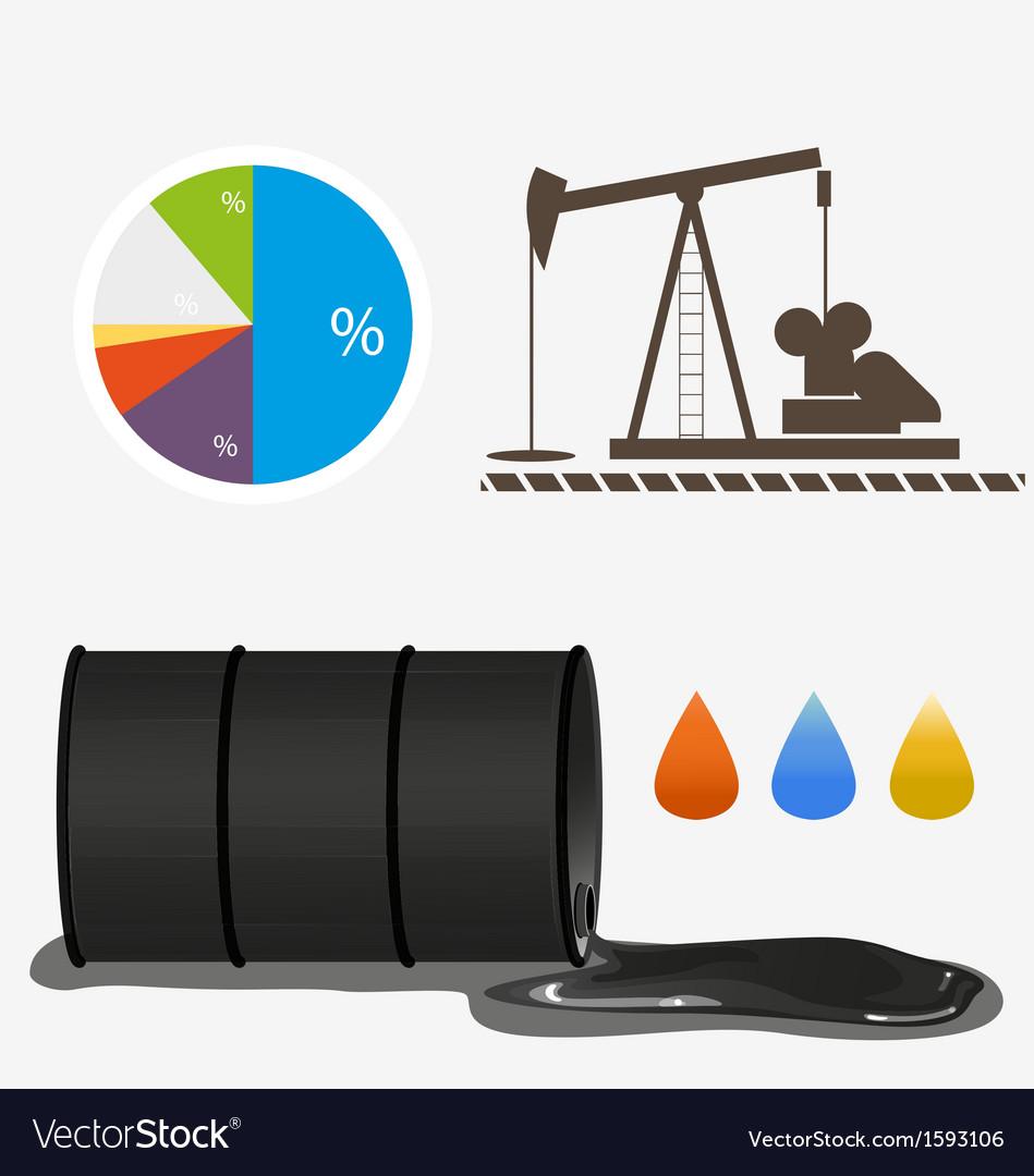 Petroleum2 vector | Price: 1 Credit (USD $1)