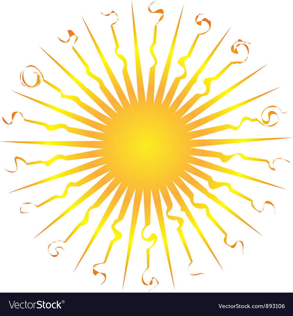 Sun vector   Price: 1 Credit (USD $1)