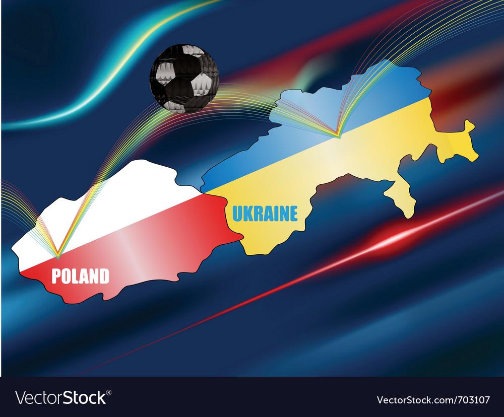 Euro 2012 vector   Price: 1 Credit (USD $1)