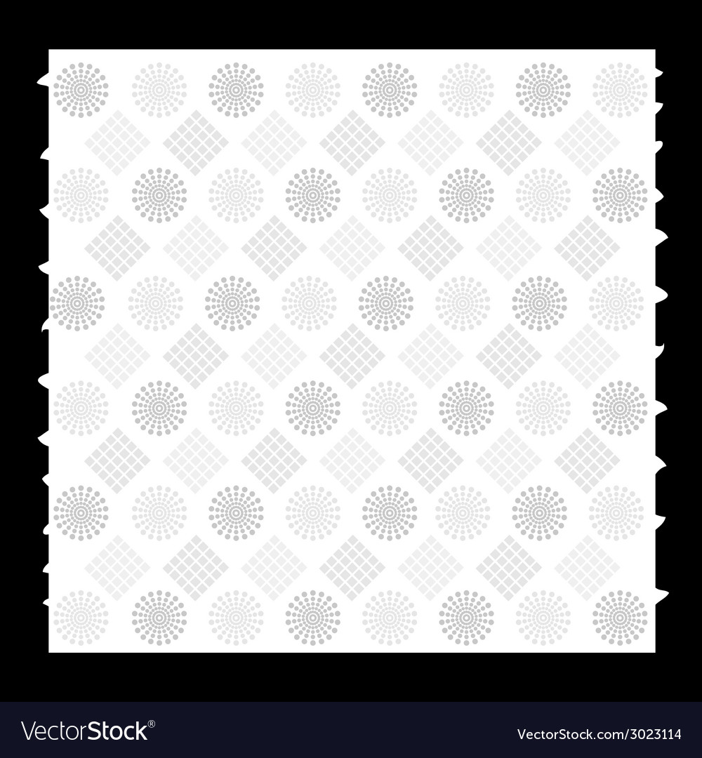 Background with gray element vector | Price: 1 Credit (USD $1)