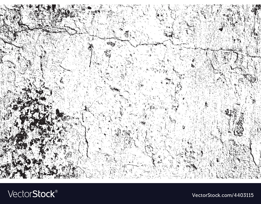 Cracked plaster vector | Price: 1 Credit (USD $1)