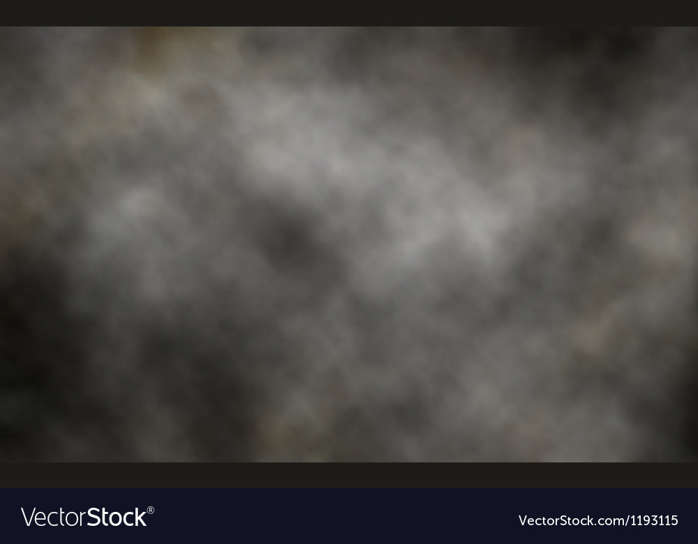 Dark smoke background vector | Price: 1 Credit (USD $1)