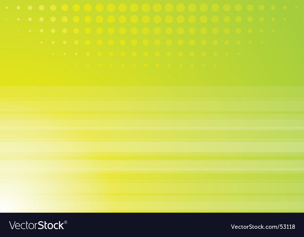 Green halftone background vector | Price: 1 Credit (USD $1)