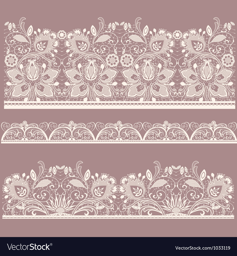Lace vector | Price: 1 Credit (USD $1)