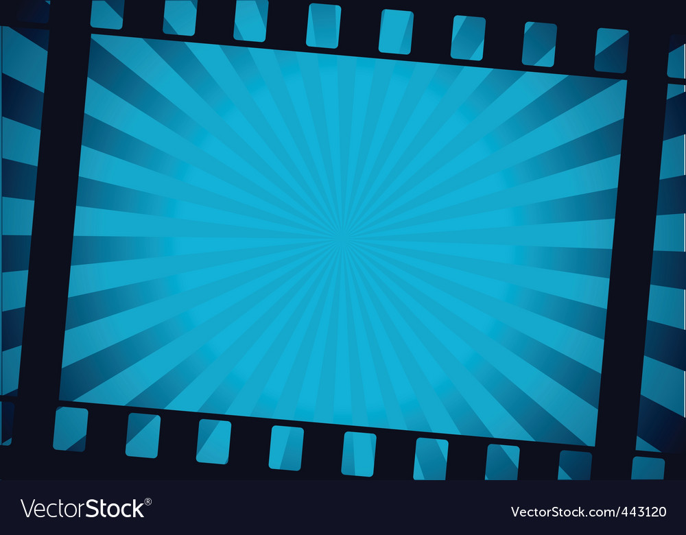 Video film vector | Price: 1 Credit (USD $1)