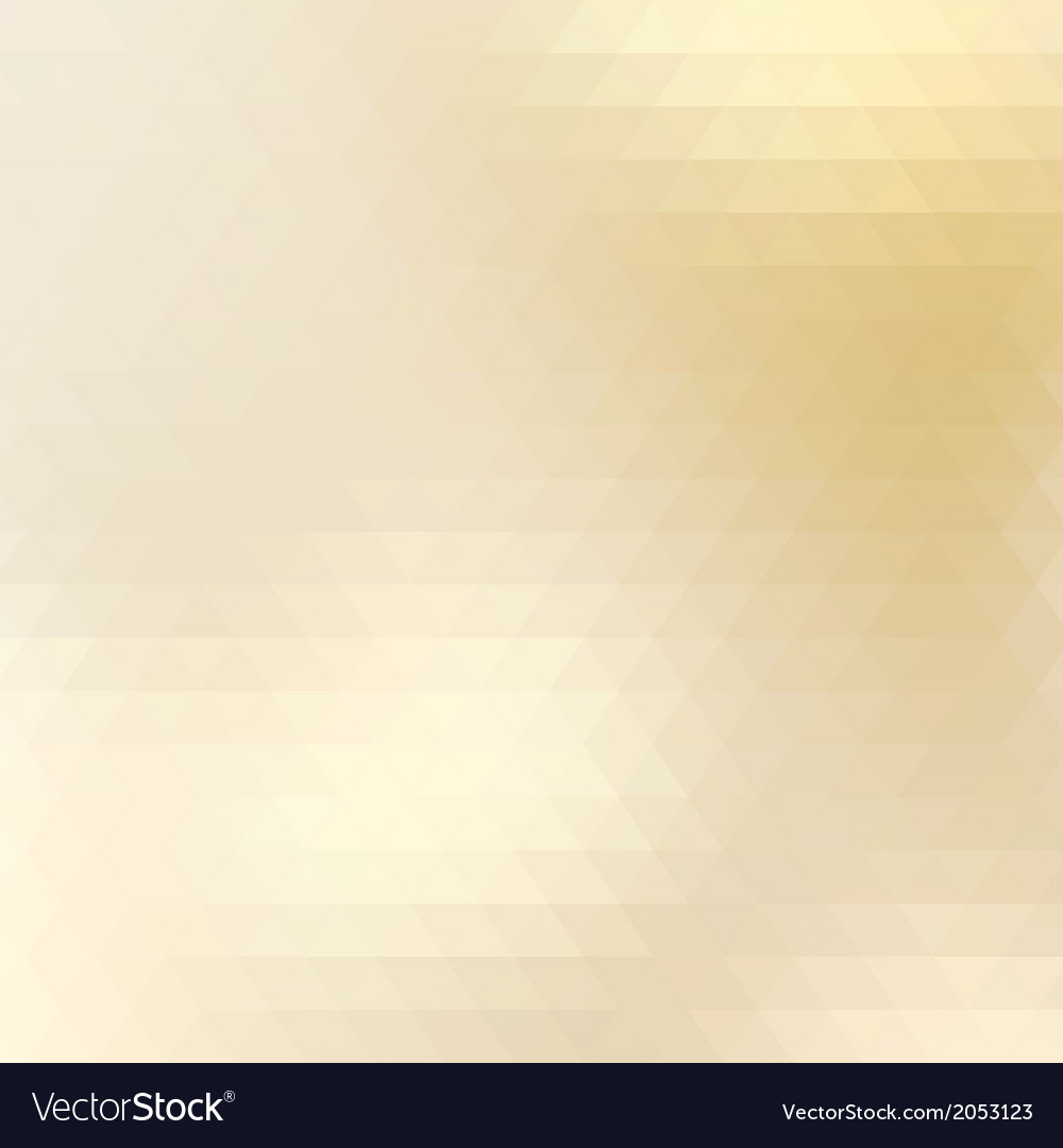 Abstract yellow triangle geometrical  eps10 vector   Price: 1 Credit (USD $1)