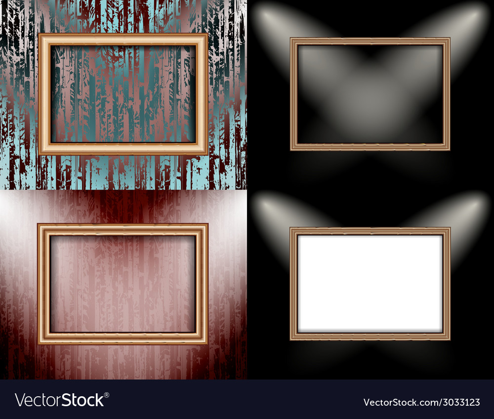 Set of colorful abstract backgrounds and frames vector   Price: 1 Credit (USD $1)