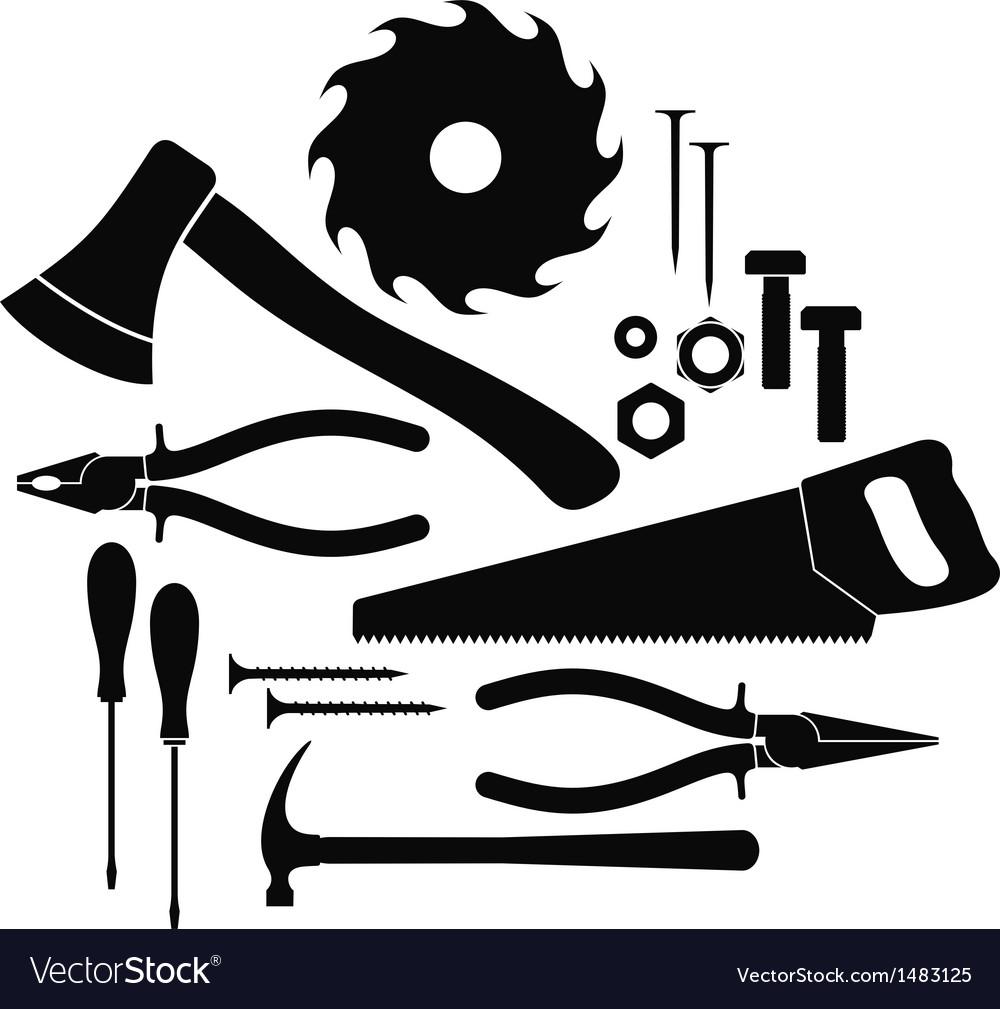 Work tool vector | Price: 1 Credit (USD $1)