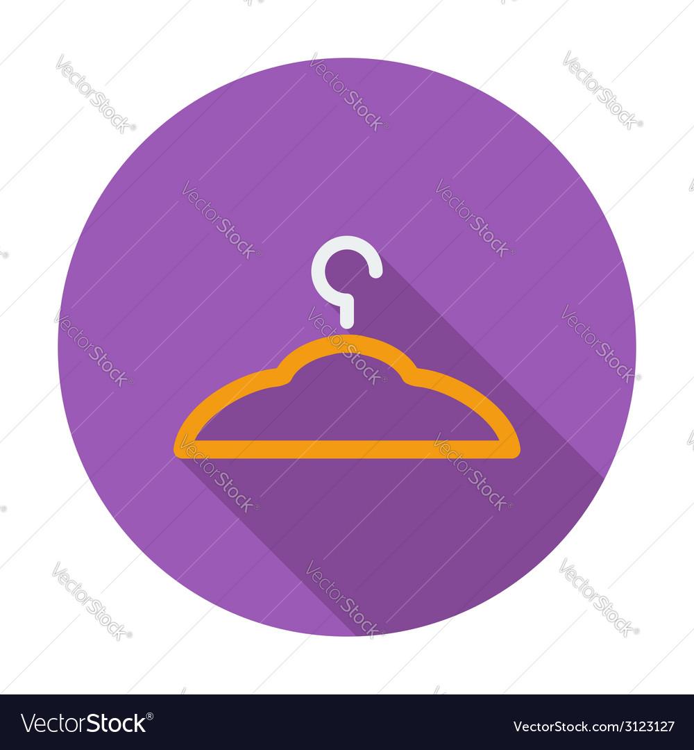 Hanger vector | Price: 1 Credit (USD $1)