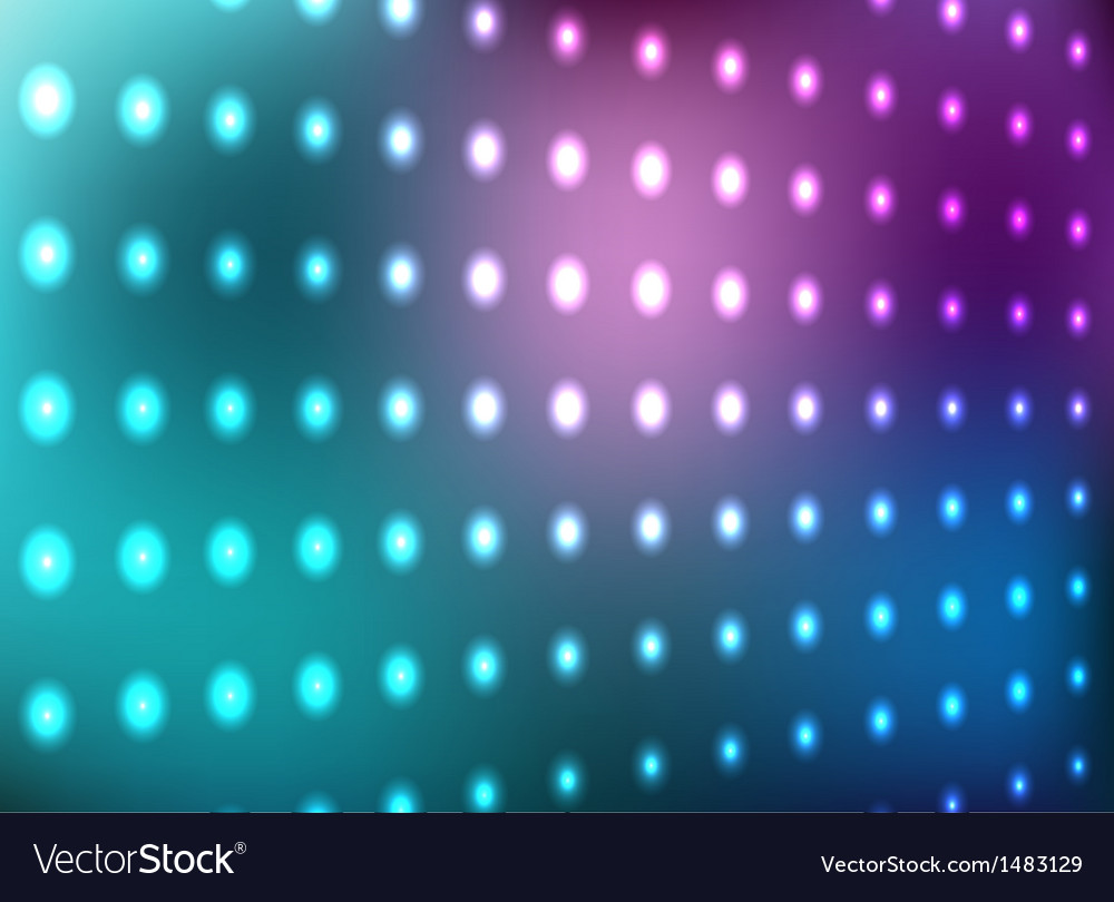 Blue and magenta light wall background vector | Price: 1 Credit (USD $1)