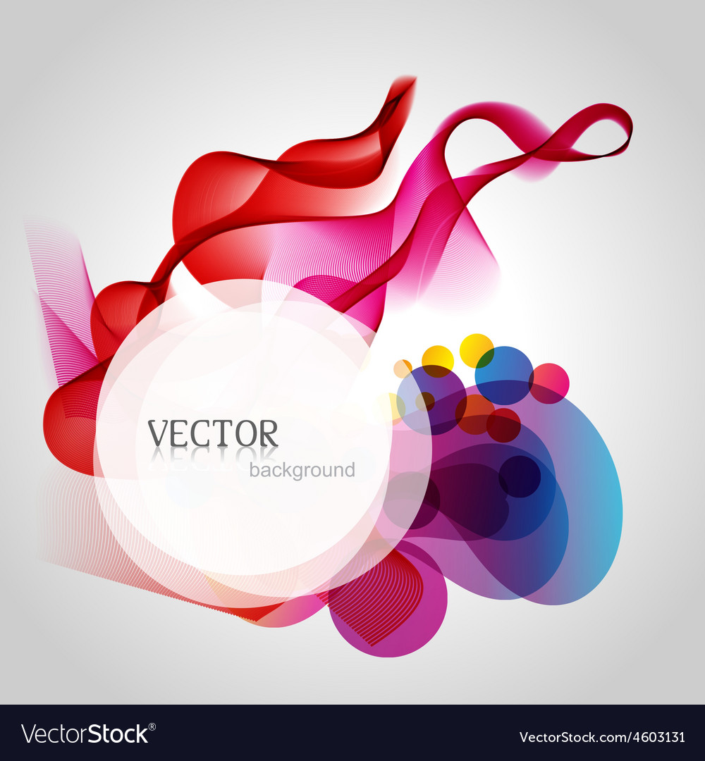 Colorful design vector | Price: 1 Credit (USD $1)