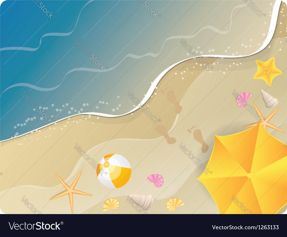 Sea background vector   Price: 1 Credit (USD $1)