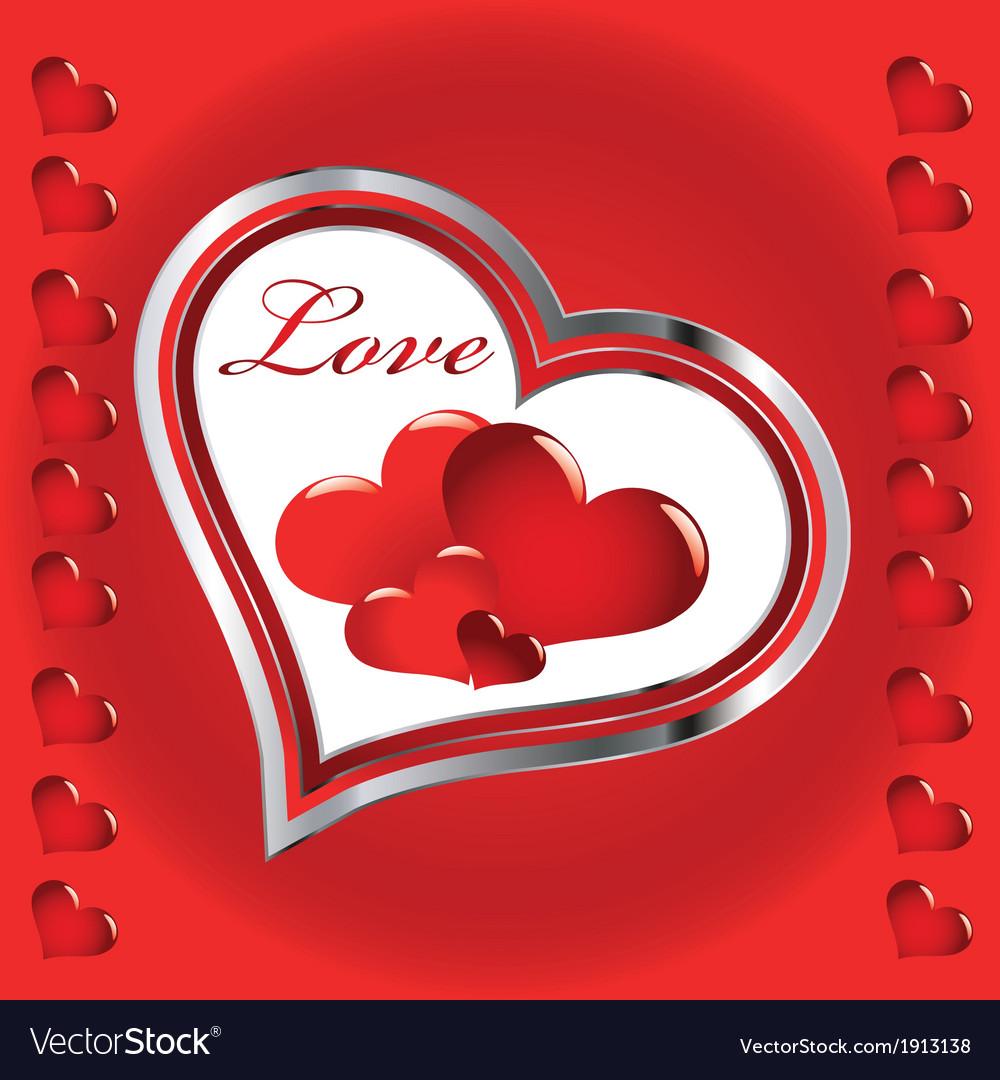 Love icon 6 01 vector | Price: 1 Credit (USD $1)