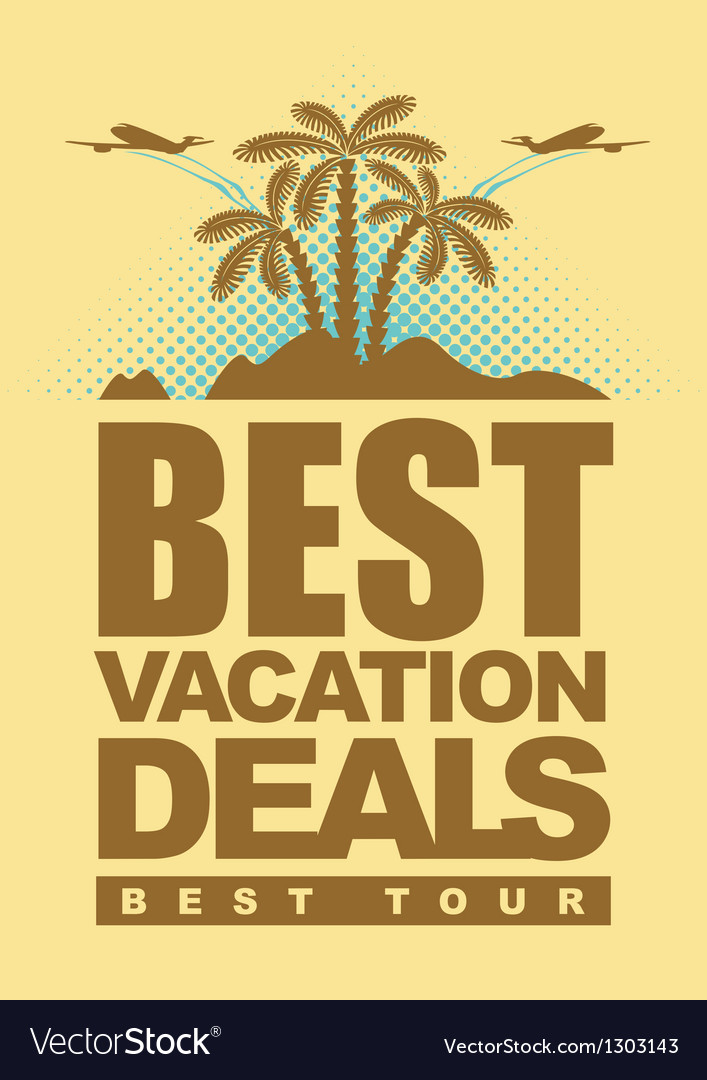 Best deals for holiday vector | Price: 1 Credit (USD $1)