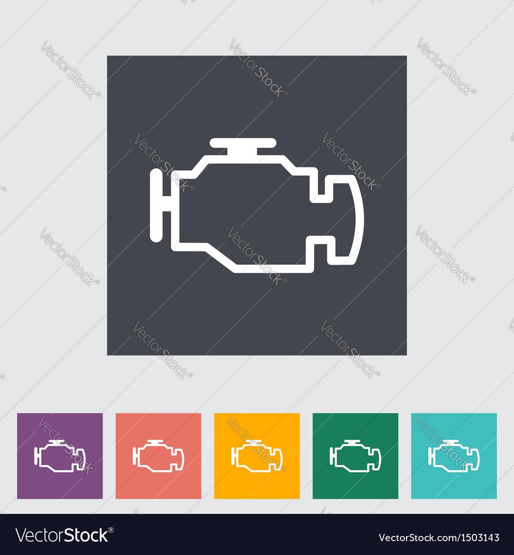 Engine vector | Price: 1 Credit (USD $1)