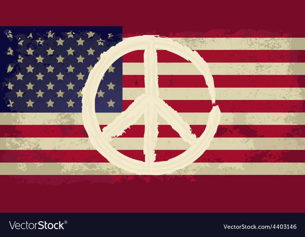 Peace vector | Price: 1 Credit (USD $1)