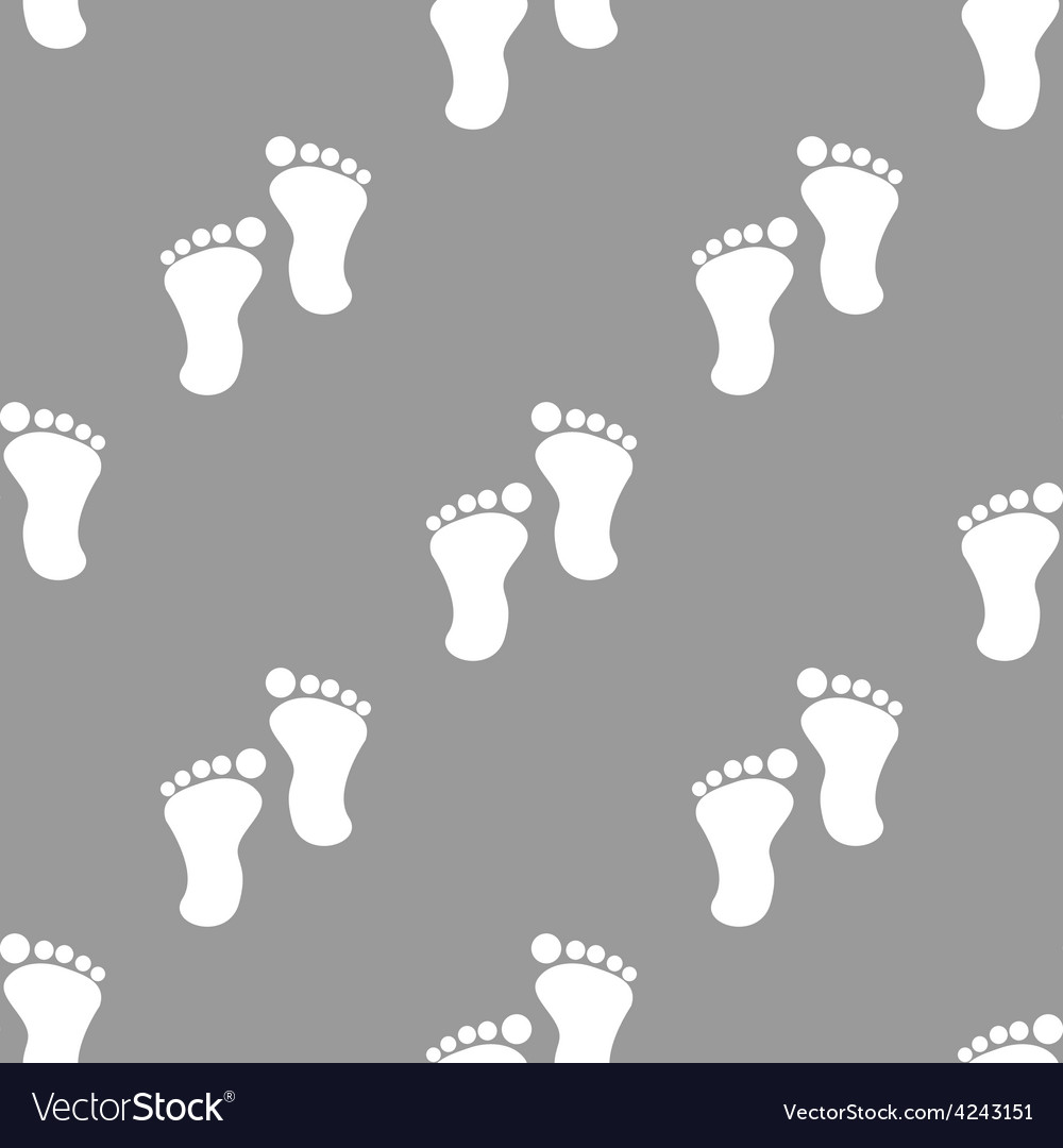 Tracks seamless pattern vector | Price: 1 Credit (USD $1)