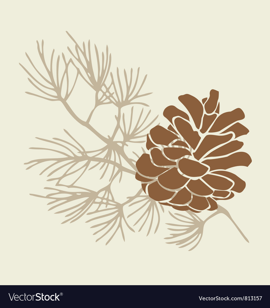 Pinecone vector | Price: 1 Credit (USD $1)