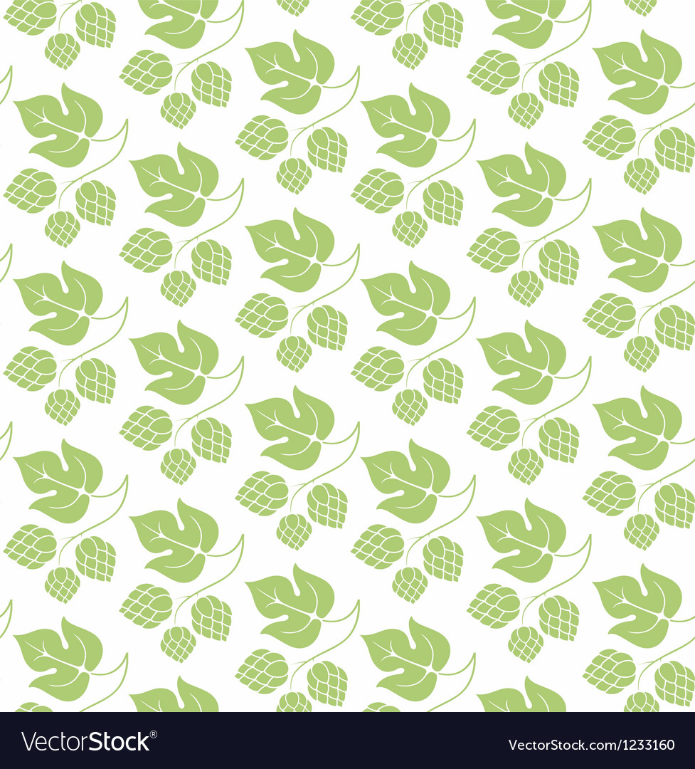 Floral pattern hop vector | Price: 1 Credit (USD $1)