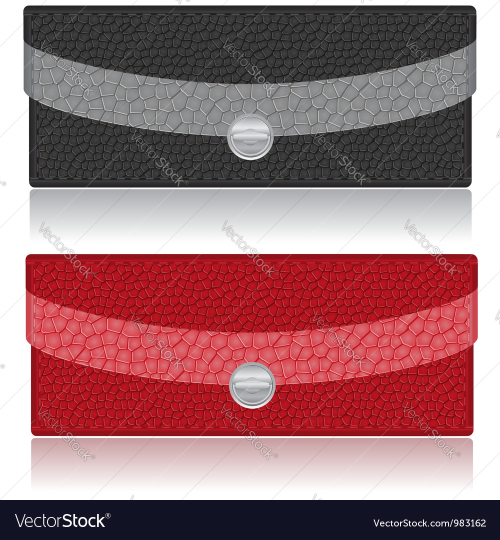 Purse 01 vector | Price: 1 Credit (USD $1)