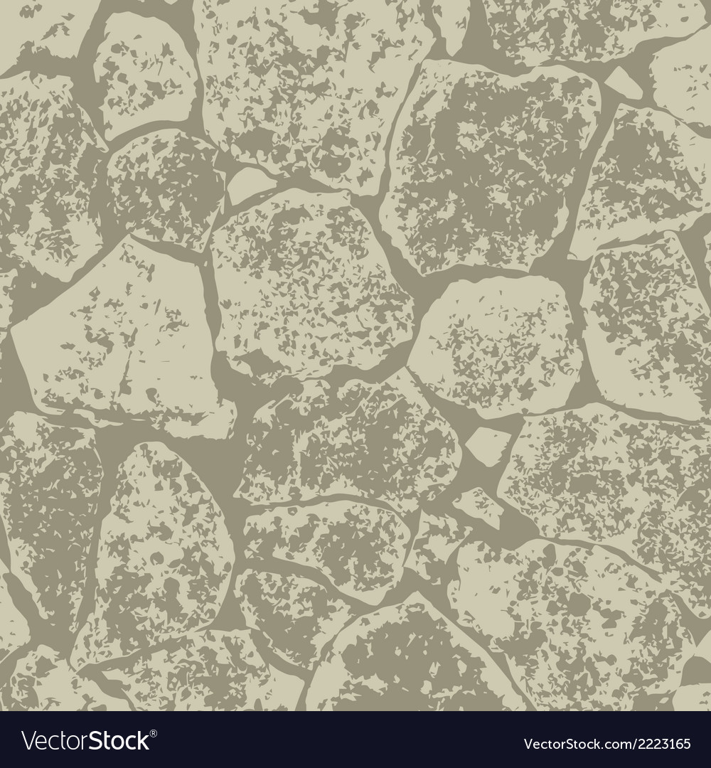 Stone masonry wall background vector | Price: 1 Credit (USD $1)