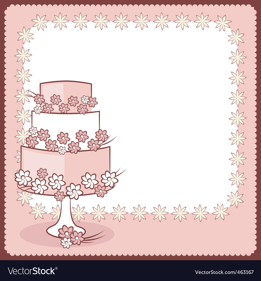 Wedding card vector | Price: 1 Credit (USD $1)