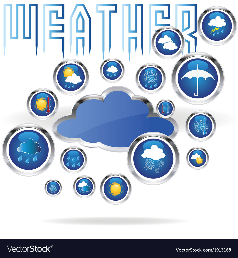 Weatherr1 vector | Price: 1 Credit (USD $1)