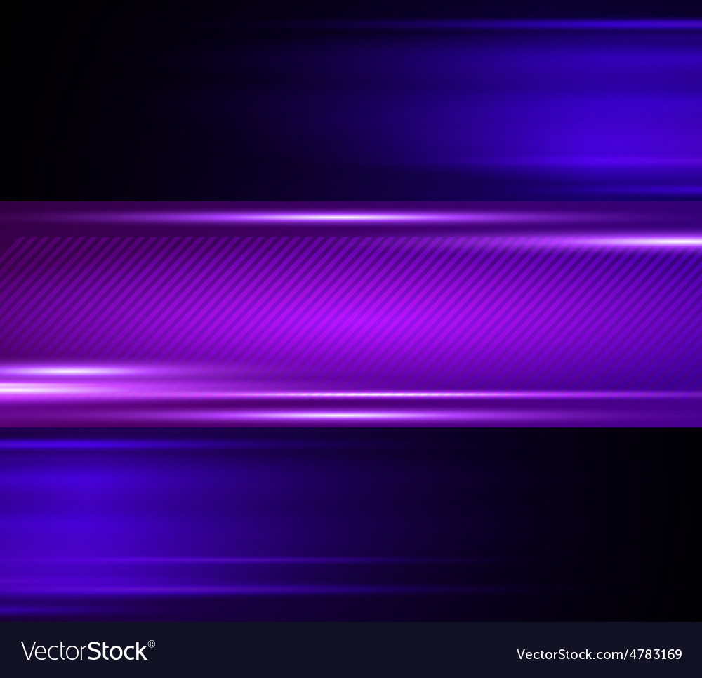 Abstract blue light shiny background vector | Price: 1 Credit (USD $1)