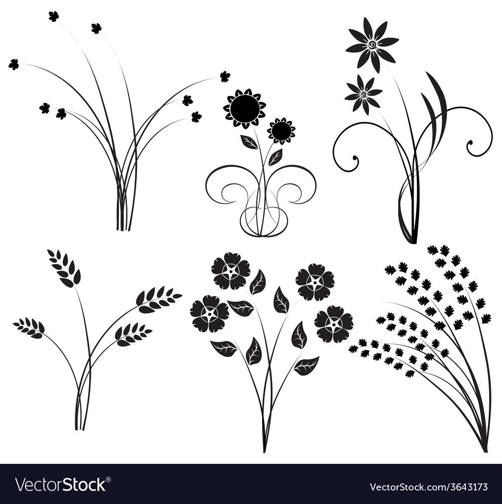 Design of nature vector | Price: 1 Credit (USD $1)