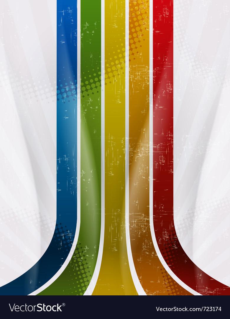 Colored vector | Price: 1 Credit (USD $1)
