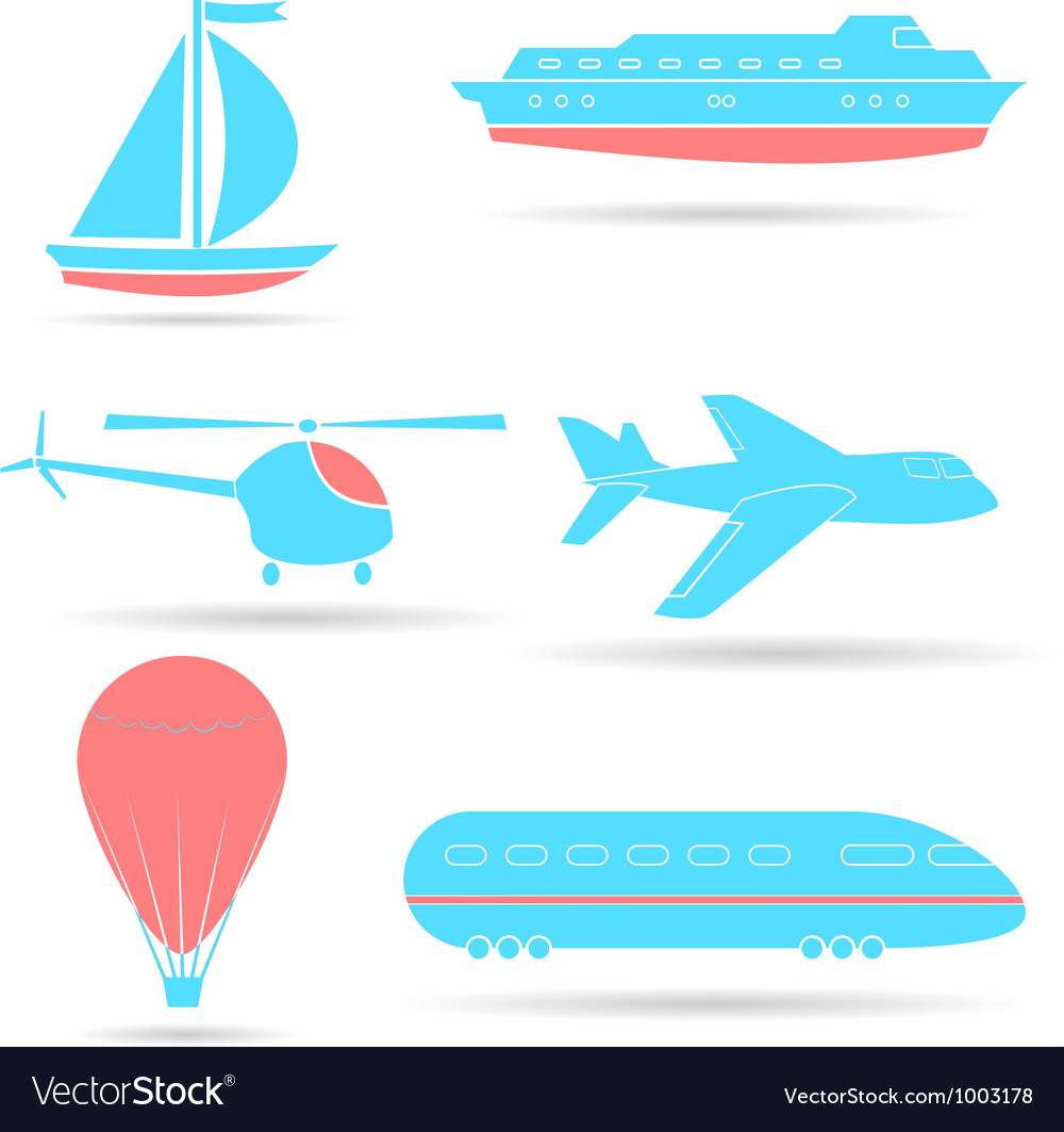 A set of icons eps10 vector | Price: 1 Credit (USD $1)