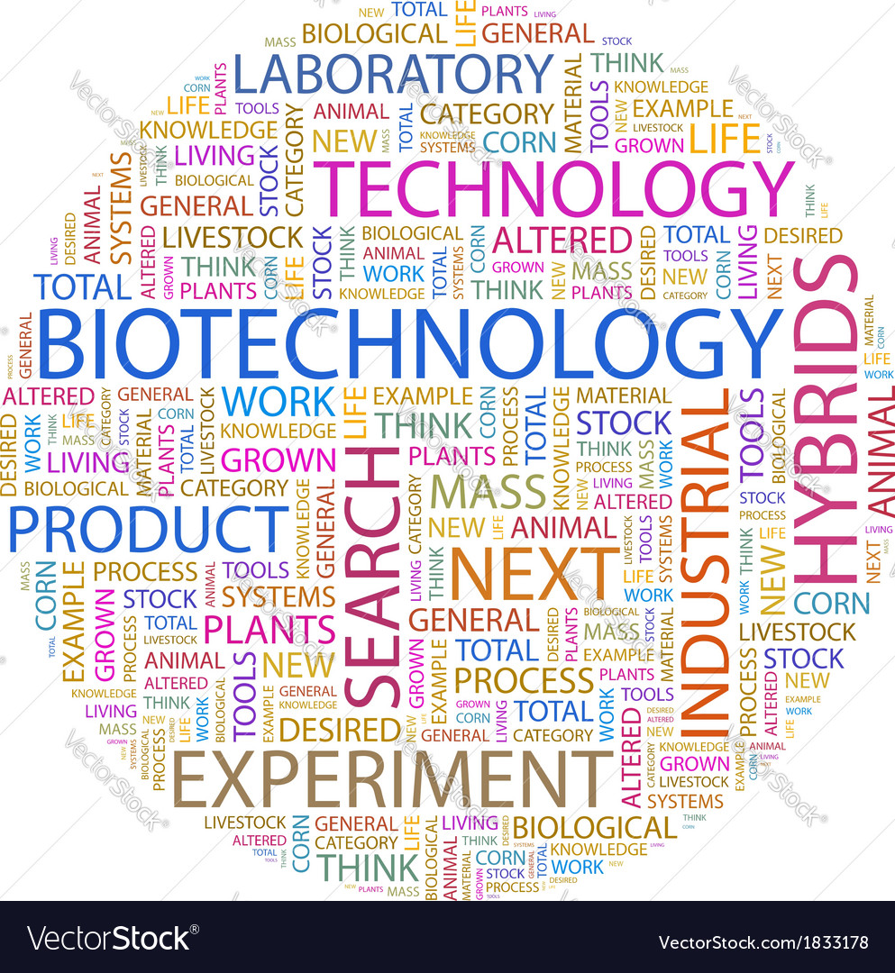 Biotechnology vector | Price: 1 Credit (USD $1)