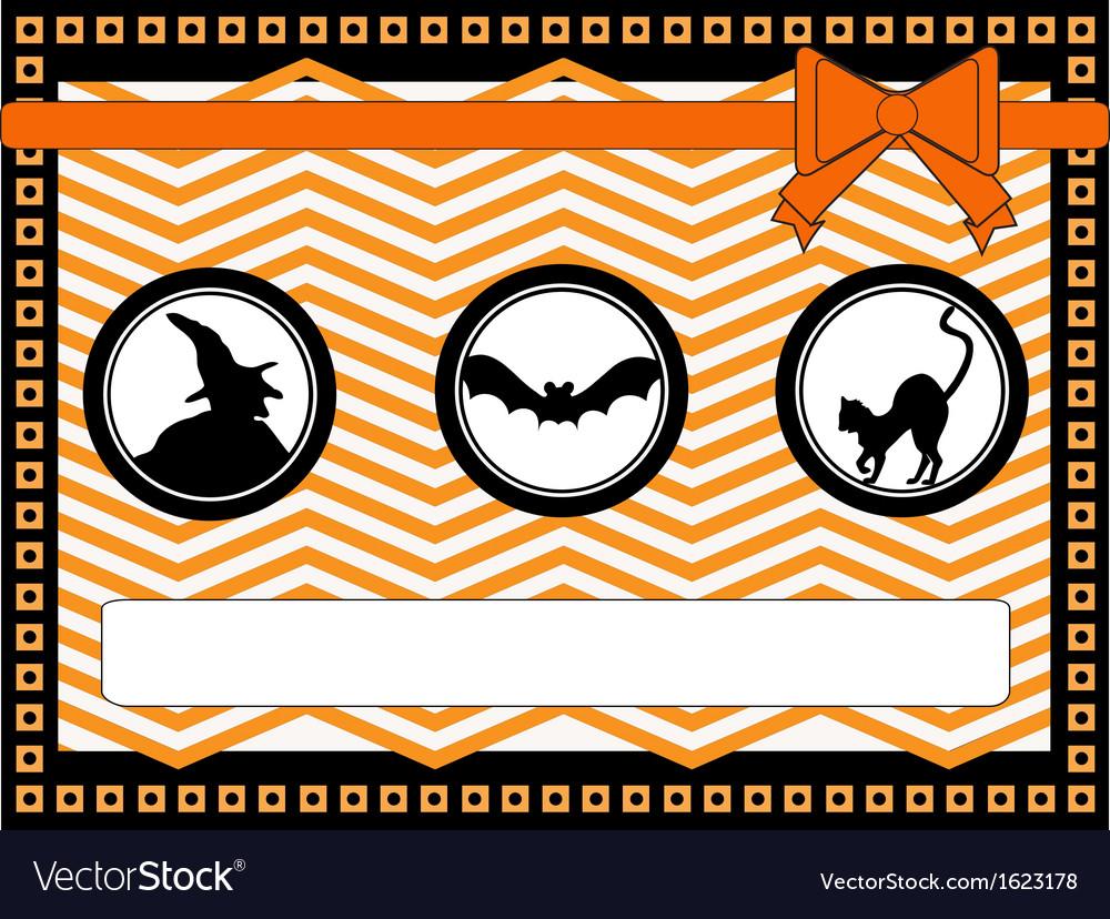Orange celebration vector | Price: 1 Credit (USD $1)
