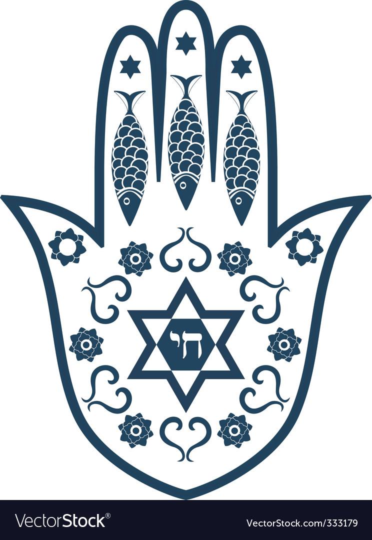 Jewish icons vector   Price: 1 Credit (USD $1)