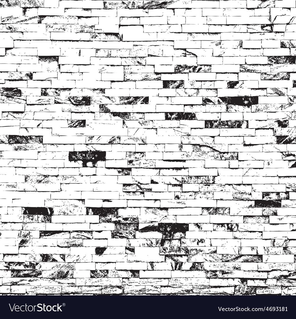 Brickwall decorative texture vector | Price: 1 Credit (USD $1)