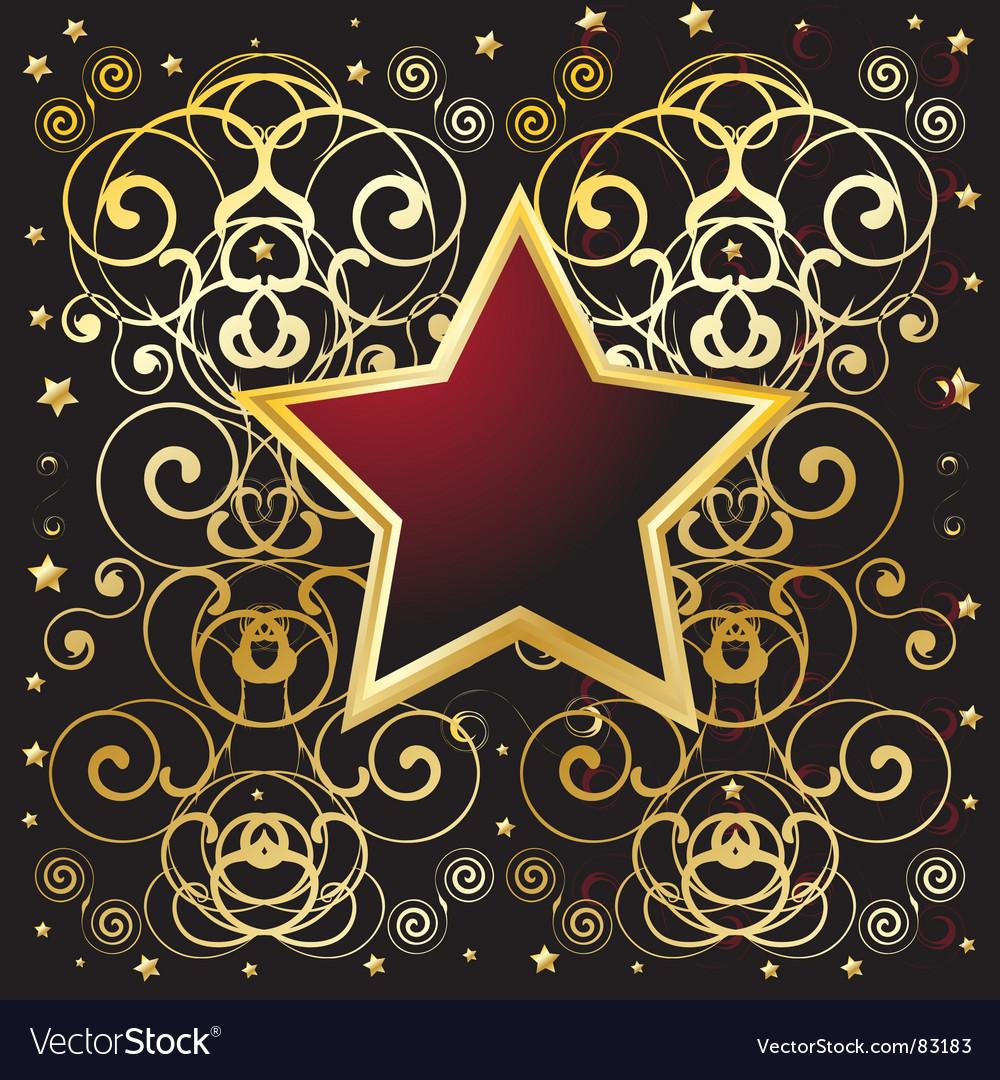Golden card vector   Price: 1 Credit (USD $1)