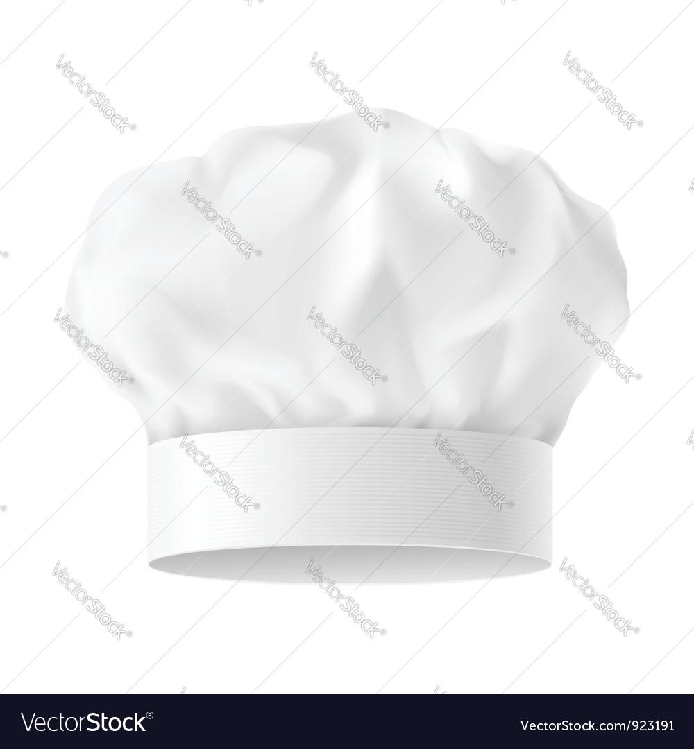 Chef hat vector   Price: 1 Credit (USD $1)