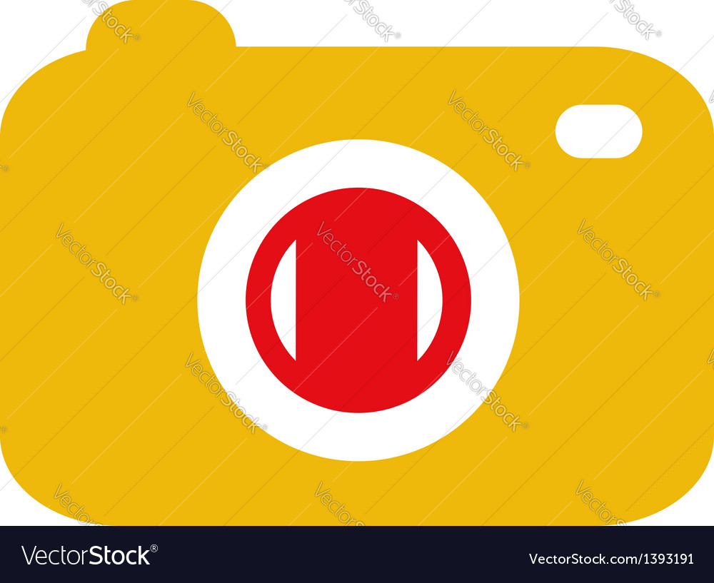 Photography logo vector | Price: 1 Credit (USD $1)