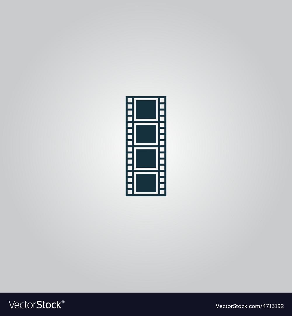 Cinematographic film vector | Price: 1 Credit (USD $1)
