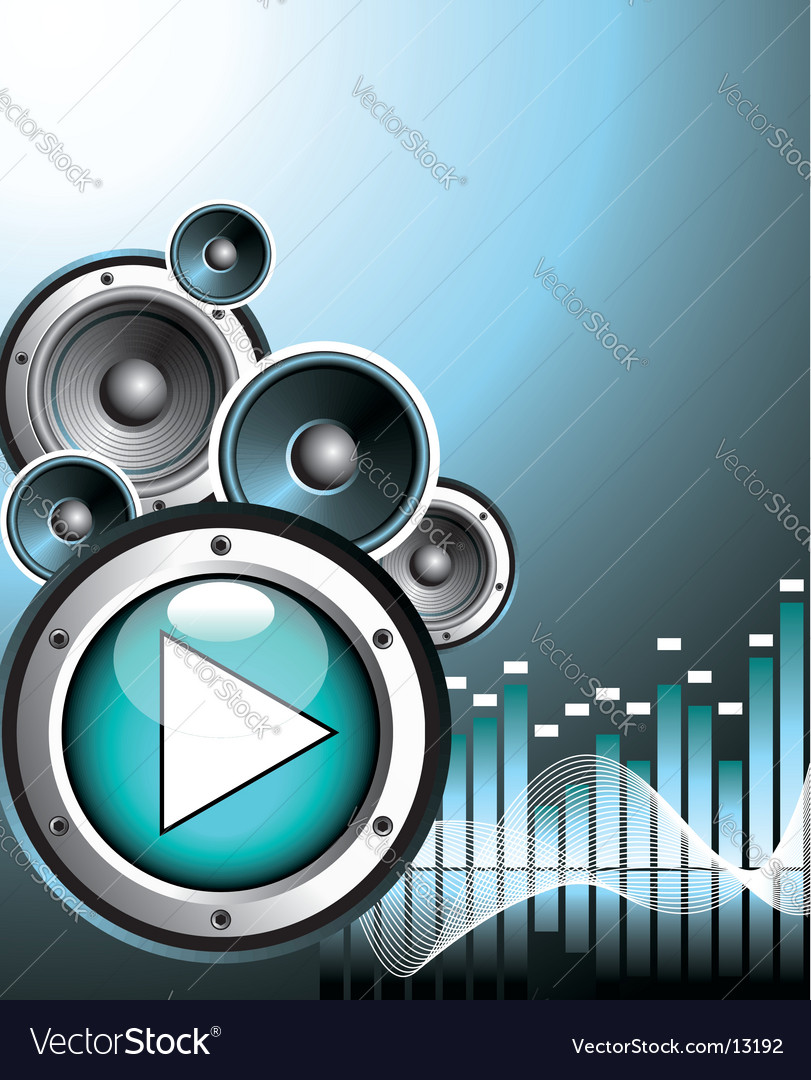 Illustration for musical theme vector | Price: 3 Credit (USD $3)